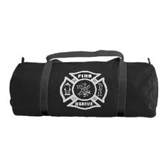 Firefighter Rescue Duffel Bag Customer Favorites For Firefighters