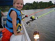 Best Pontoon Boat Fishing Rod Holders | Pontoon Boat Rail Fishing Rod Holder