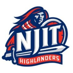 New Jersey Institute of Technology Highlanders Logo #1