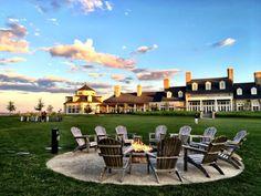 Relaxing In The Virginia Countryside At Salamander Resort Spa Middleburg