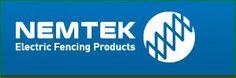 NEMTEK LOGO Electric Fencing, Gate Motors, Fence, Logo, Products, Logos, Gadget, Environmental Print