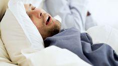 Apnée du sommeil… Et pourtant, c'est grave!