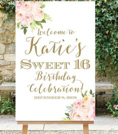 Cool Sweet 16 Party Ideas – Fun and Helpful Sweet Sixteen Party Ideas Birthday Party Celebration, 18th Birthday Party, Sweet 16 Birthday, Birthday Ideas, Sweet 16 Party Themes, Sweet Sixteen Parties, Sweet 16 Food Ideas, Sweet Sixteen Themes, 16th Birthday Decorations