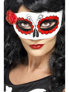 Day of the Dead -puolimaski
