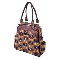 Sashay Satchel style is PERFECT - it's like my weekender bag & boxy backpack had a baby!
