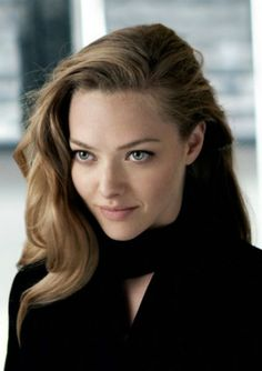 Amanda Seyfried Announced as the New Face of Givenchy
