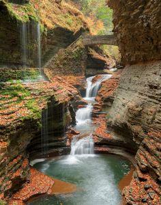 Watkins Glen { #travel #exploration #NY #inspiration #photography }