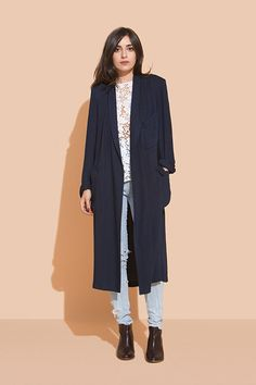 You're Not An Adult Until You Own THIS #refinery29  http://www.refinery29.com/trench-coats#slide6