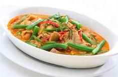 thajské curry | na serveru Lidovky.cz | aktuální zprávy