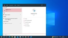 Want to know how to screenshot on Windows 10? Then check out this post at ComputeeZA and you'll be saving screenshots in no time.