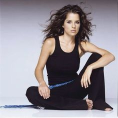 Kelly Monaco - Sam (Samantha McCall) on GH