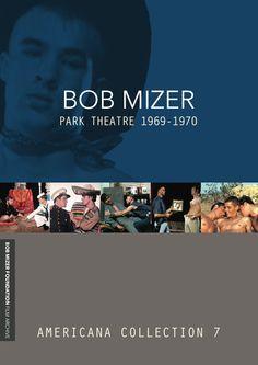 BOB MIZER: Park Theatre 1969-1971 Nevada Smith, Film Archive, Theatre, Bob, It Cast, Park, Theatres, Bob Cuts, Parks
