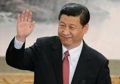 Xi Jinping is the General Secretary of the Communist Party of China, the President of the People's Republic of China, and the Chairman of the Central Military Commission.