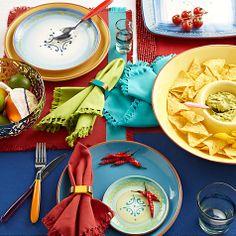 Buy John Lewis Cabo Tableware Online at johnlewis.com