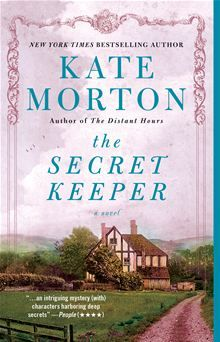 From the New York Times and internationally bestselling author of The Distant Hours, The Forgotten Garden, and The House at Riverton, a spellbinding new novel filled with mystery, thievery, murder, and enduring love... The Secret Keeper by Kate Morton. Buy this eBook on Kobo: http://www.kobobooks.com/ebook/The-Secret-Keeper/book-tdt0kGOgNE25VUXOHHGClQ/page1.html #kobo #DowntonAbbey