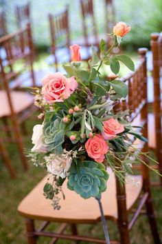 Ultimate Inspiration Guide for Succulents at your Wedding | Bridal Musings Wedding Blog 3