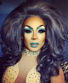 #ChasityStCartier #Beautiful #DragPerfection #DragQueen #Fierce #Flawless #Inspiration #Sickening #Stunning #DragRace #RuPaulsDragRace #RPDR