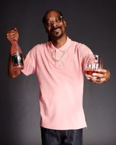 19 Crimes Drops New Roséwith Snoop Dogg - Wine Industry Advisor 19 Crimes Wine, Loire Valley Wine, Moderate Drinking, Wine Games, Uk Digital, Wine News, Coast Style, Wine Brands, American Rappers
