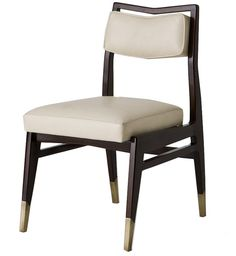 Buy The Bruno Dining Chair - Dining Room - Seating - Furniture - Dering Hall