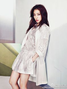 the-inheritors:               Park Shin Hye for MINDBRIDGE