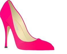 purses and heels high heels flip flops shoes pinterest rh pinterest com high heel shoe clipart high heels clip art black and white