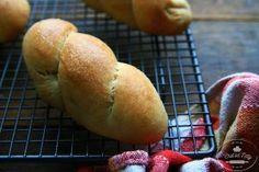 Zapletanky - Chuť od Naty Bread, Dali, Food, Breads, January, Meal, Essen, Hoods, Meals