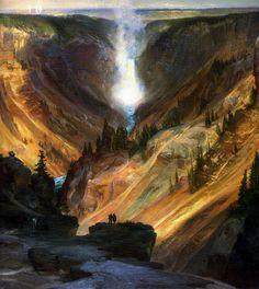 Yellowstone - Bing Images
