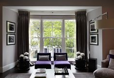 PRIVATE RESIDENCE, CHELSEA TOWNHOUSE, London   Fiona Barratt Interiors