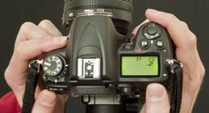 HOW TO TAKE HDR PHOTO WITH NIKON D7000 DSLR CAMERA
