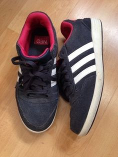 Je viens de mettre en vente cet article  : Baskets Adidas Neo 65,00 € http://www.videdressing.com/baskets/adidas-neo/p-5809600.html?utm_source=pinterest&utm_medium=pinterest_share&utm_campaign=FR_Femme_Chaussures_5809600_pinterest_share