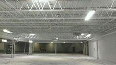 Final result of an interior commercial project