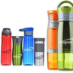 Shop all promotional drinkware products for your business.