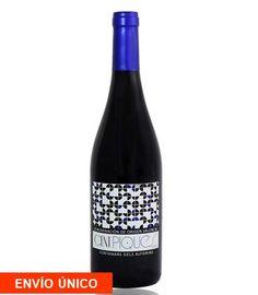Vino Tinto Crianza Cent Piques https://www.delproductor.com/es/vino-y-cava/597-vino-tinto-crianza-cent-piques.html