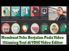 Menambah Teks Berjalan, Bergerak Pada Video Menggunakan VSDC Video Editor - Tutorial Video Editor 1 Day Trip, Komodo National Park, Adventure Tours, Jakarta, Bali, Hotels, Travel, Viajes, Adventure Travel
