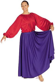 Eurotard for Lyrical//Praisewear 13696c Child Palazzo Pants by