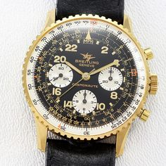Breitling Cosmonaut