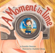 A Moment in Time use for a small moment in narrative writing
