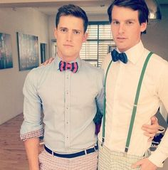 Gay love committed relationship marriage equality freedom LGBT human rights Prep Style, My Style, Green Suspenders, Preppy Men, Hipster Man, Well Dressed Men, Wedding Suits, Stylish Men, Human Rights