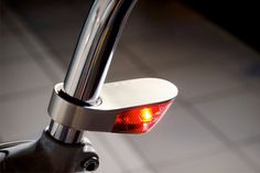 Tail Light & Spacer LIght | Man of Many
