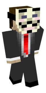 Melhores skins do Minecraft – NameMC
