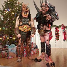 12 metal christmas songs for unsilent unholy nights - Metal Christmas Songs
