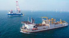 Video: Jan De Nul Group - Offshore Operations