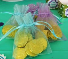 Princess Jasmine Birthday Party Ideas | Photo 4 of 25 | Catch My Party