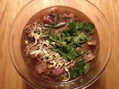 Vietnamese noodle #soup made easy: Easy Beef #Pho Hack | Americulinariska.com