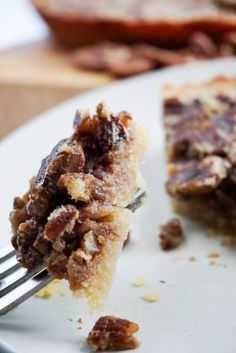 This Low Carb Pecan Pie is doing double duty this holiday season. Helping you stick to your diet as well as dazzling the in-laws! We won't tell them there no sugar