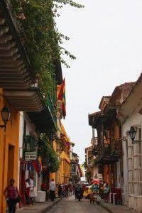 Blog Volto Segunda   VIAGEM À COLÔMBIA: Cartagena e San Andrés   http://www.voltosegunda.com/site