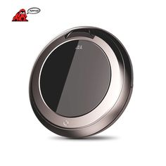 PUPPYOO Multifunctional Intelligent Robotic Vacuum Cleaner Self-Charge Home Appliances Vacuum Remote Control Side Brush V-M611 #clothing,#shoes,#jewelry,#women,#men,#hats,#watches,#belts,#fashion,#style