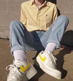 𝙋𝙖𝙧𝙠 𝙅𝙞𝙢𝙞𝙣,tiene 23 años,un chico que es considerado gay sól… #fanfic # Fanfic # amreading # books # wattpad Vintage Outfits, Retro Outfits, Grunge Outfits, Cute Boy Outfits, Outfits For Boys, Trendy Mens Outfits, Guy Outfits, Summer Outfits Men, Vintage Fashion