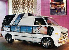 70's Street Machine