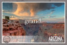 Postcard from the Grand Canyon Art Forms, My Dream, Grand Canyon, Arizona, Things To Do, Scenery, Places To Visit, Sky, Landscape